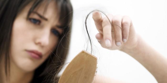 女人为什麼你老是掉头发?看过的人都悔不当初图片
