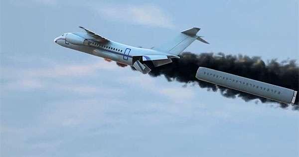 飞机失事导致的人命伤亡将被终结?