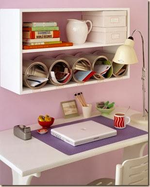 10 种铁皮罐(奶粉罐)手工diy创意家居设计方案图片展示图片