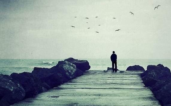 有些路,必須一個人走。   Love...