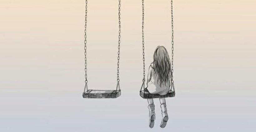一個人怕孤獨,兩個人怕辜負, ...
